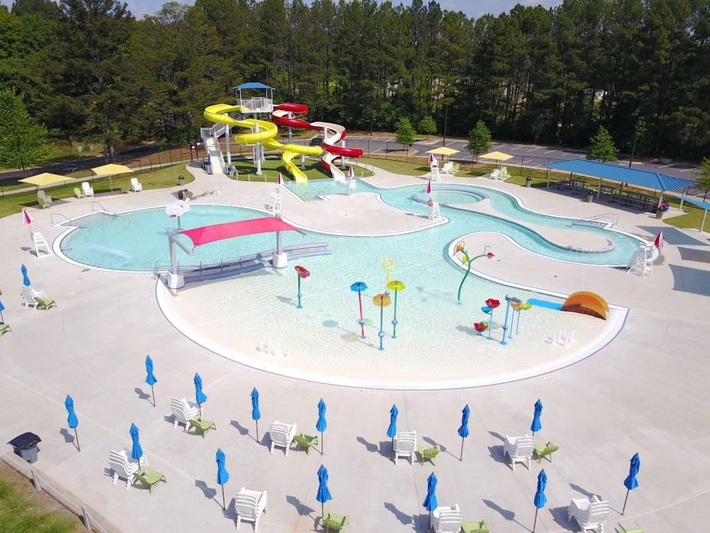 Beat The Heat At Seven Springs Water Park This Weekend Lifestyle