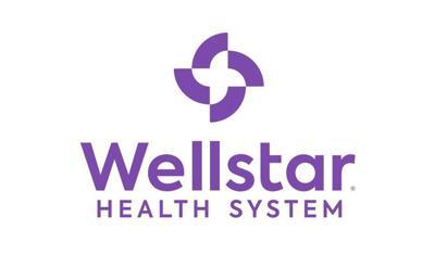 Wellstar's new logo