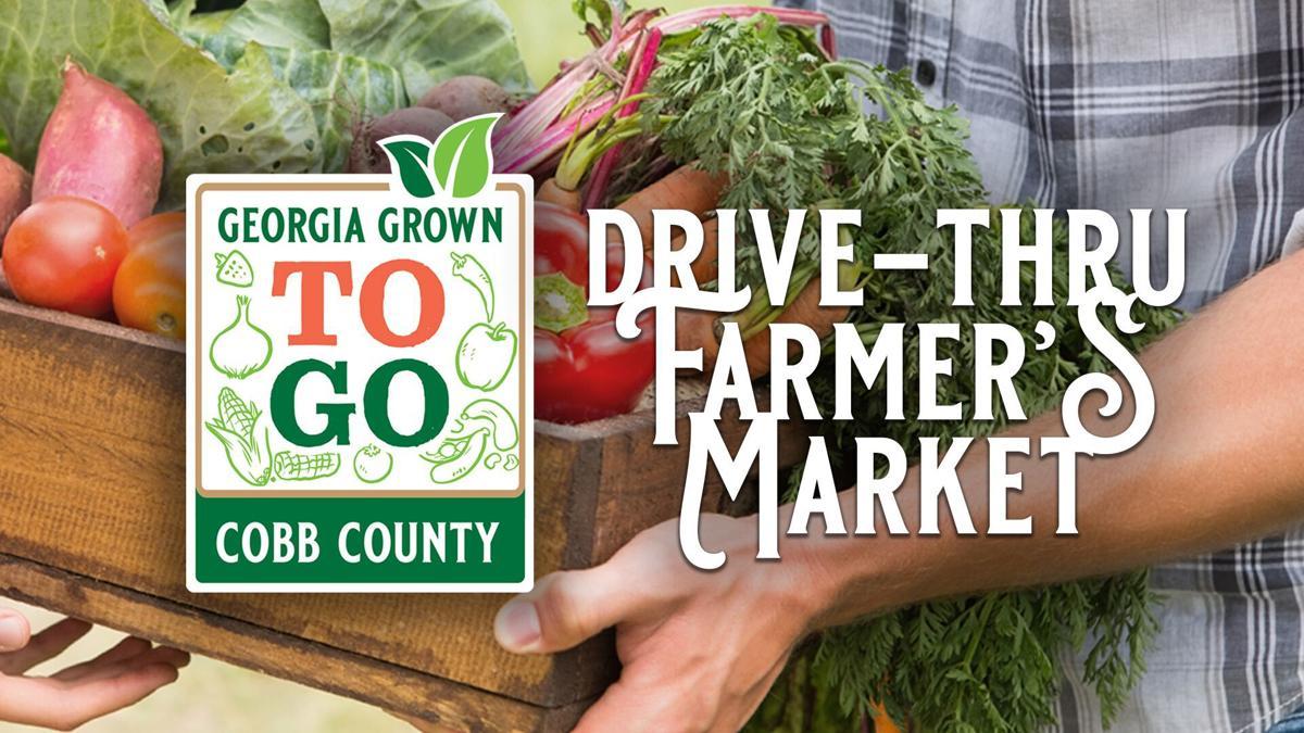 Al Bishop farmer's market promo