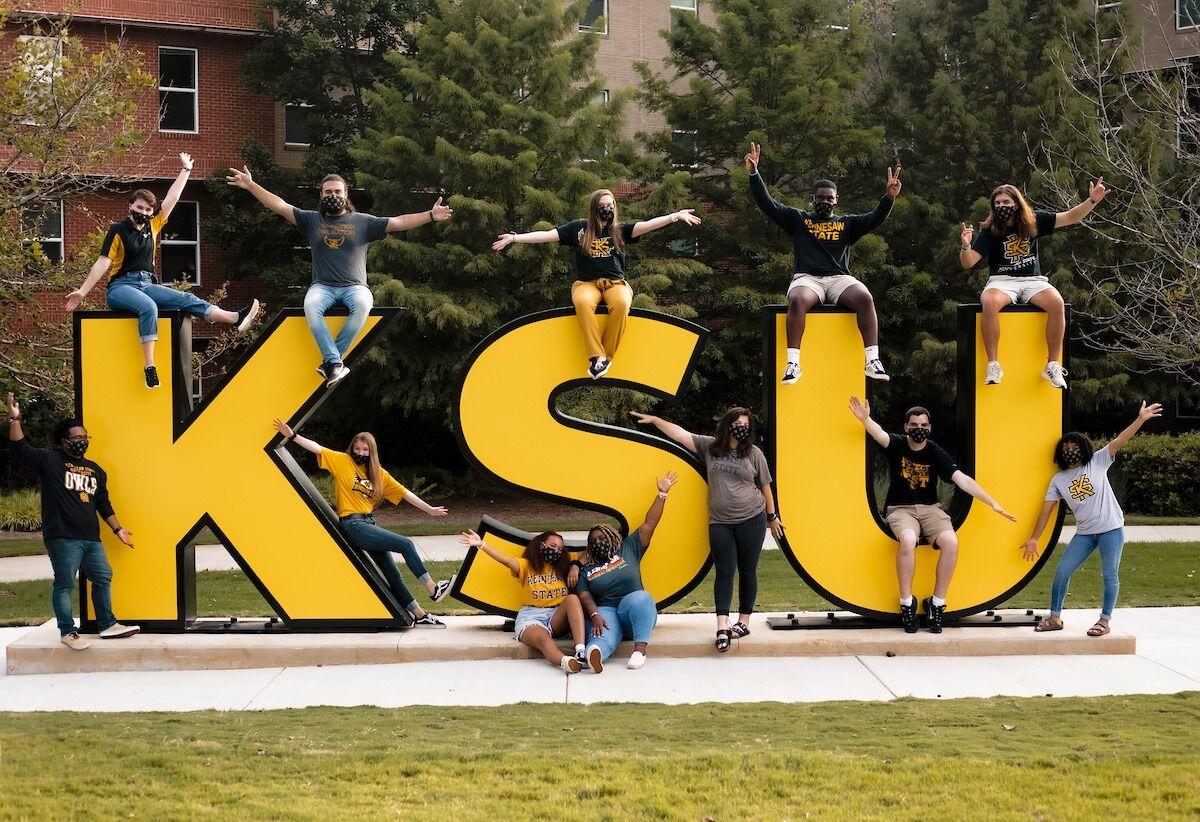 KSU summer classes