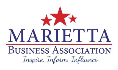 Marietta Business Association Logo