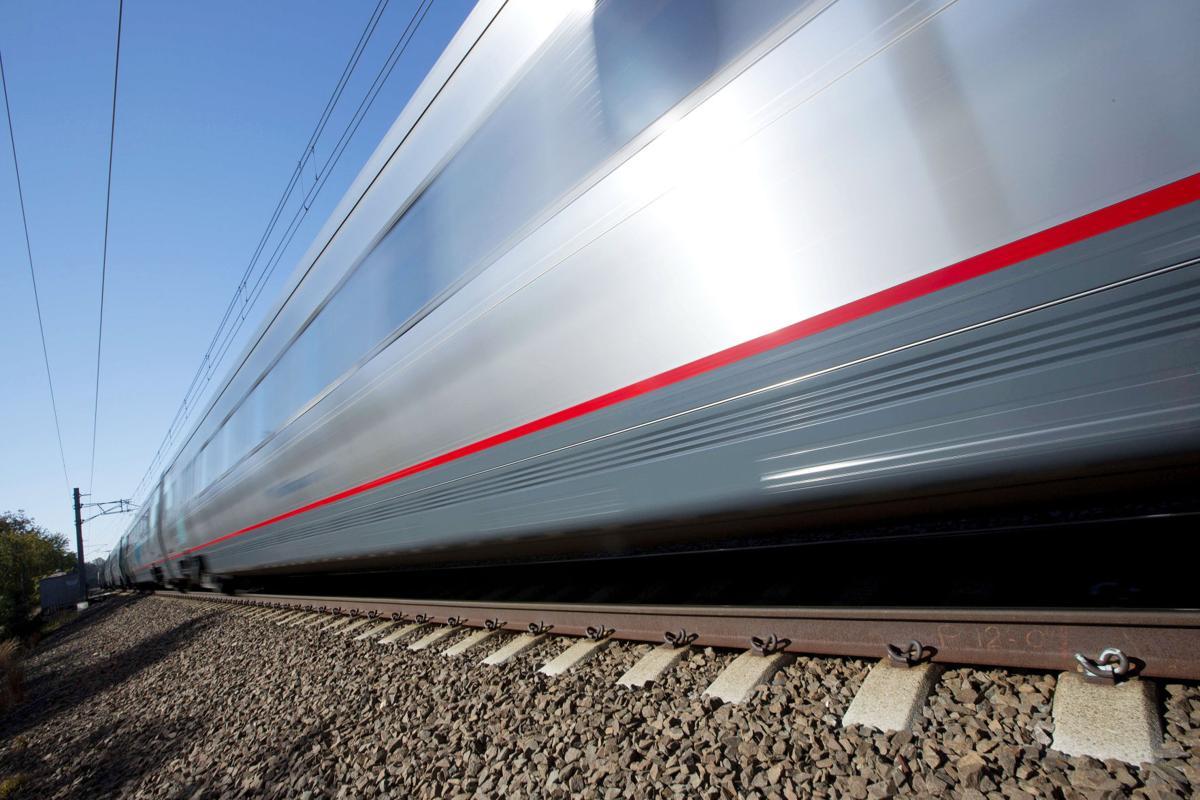 milestone passed for atlanta to chattanooga high speed rail service