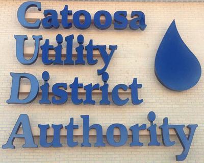 Catoosa Utility District Authority