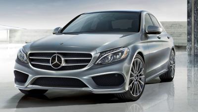 061219_MNS_MB_Collection Mercedes-Benz C-Class