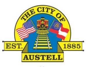 City of Austell Logo