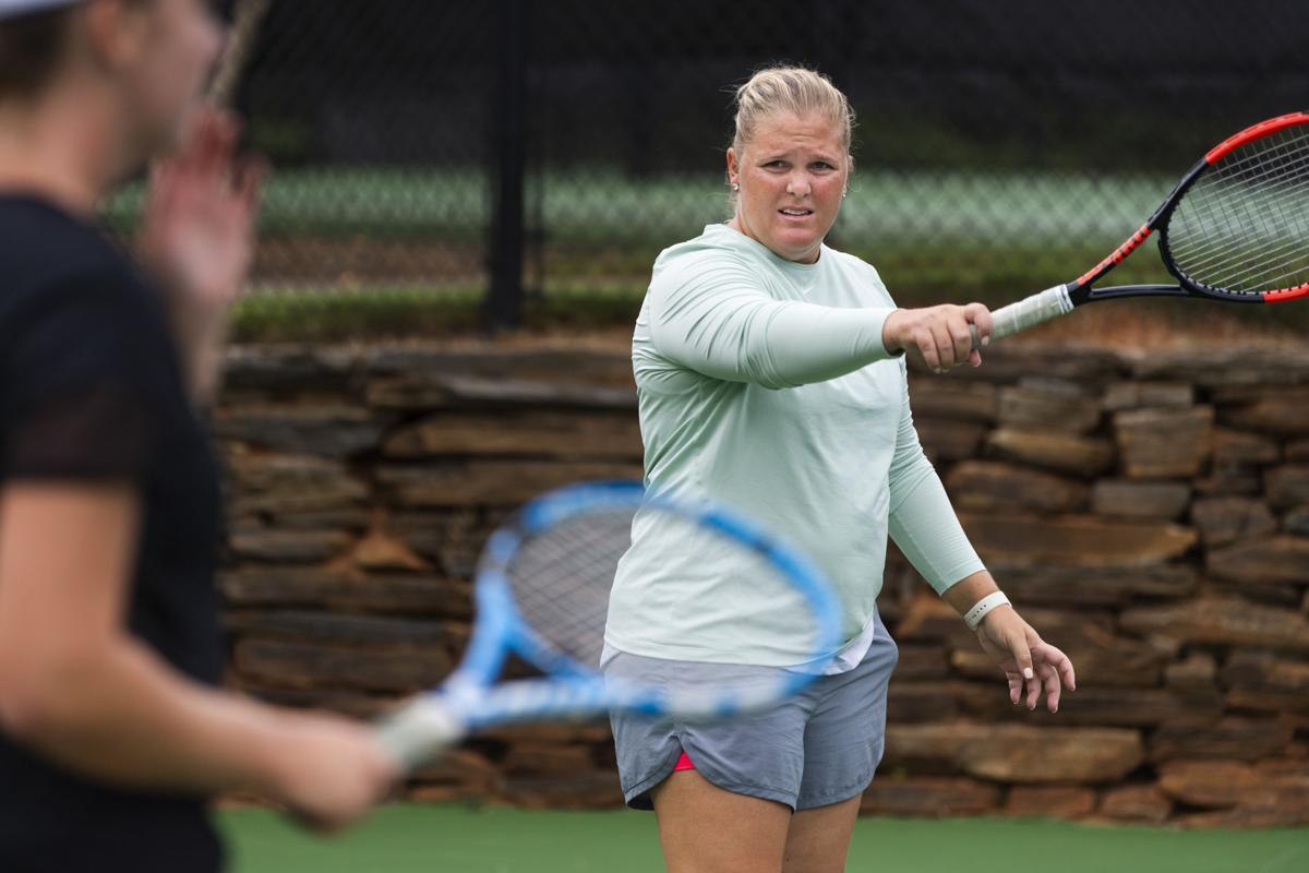 US Open Oudin A Decade Later Tennis