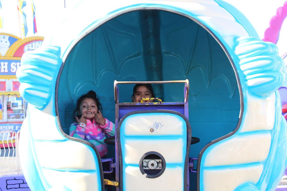 Dreamland Amusements carnival 2021