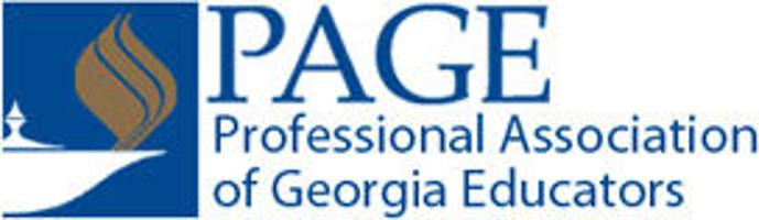 Image result for Professional Association of Georgia Educators""