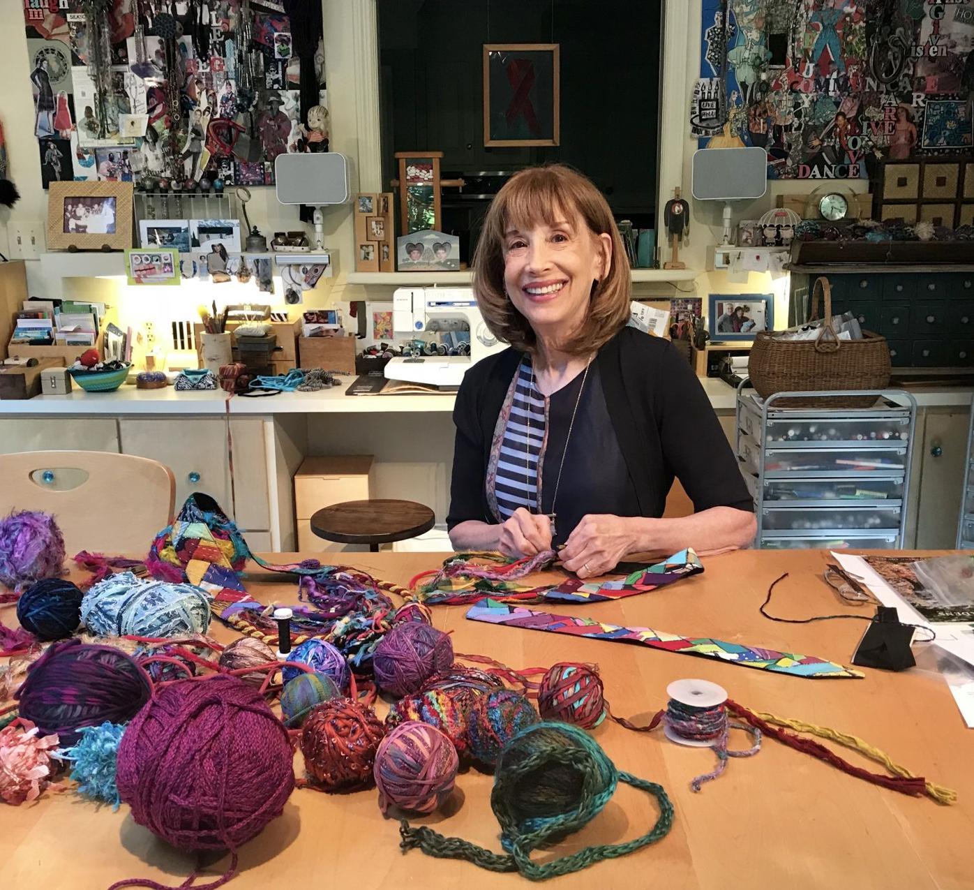 Lynn working in Studio.jpg