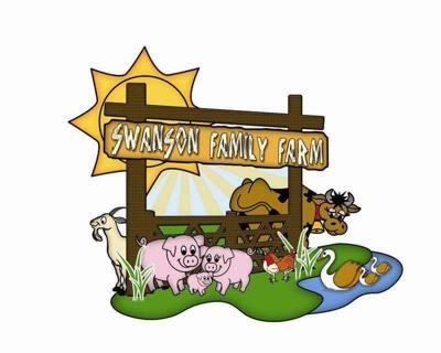 Swanson Family Farm logo