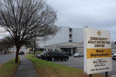 County jail generic