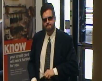 Police looking for a man who robbed a PNC Bank in Marietta | News