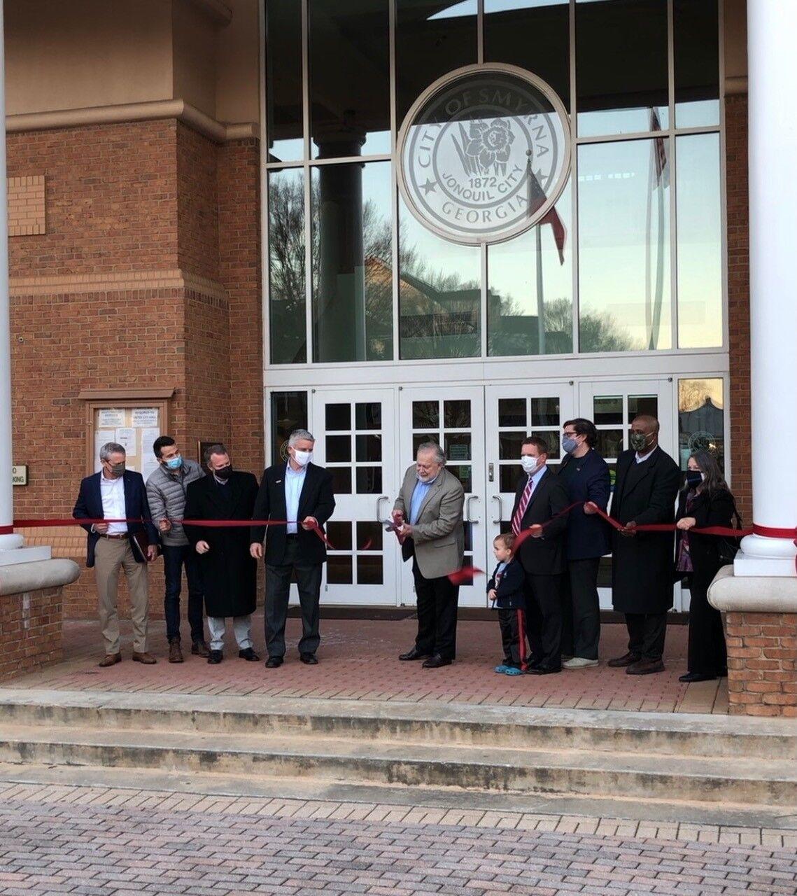 Bacon City Hall Dedication on Thurs .jpg