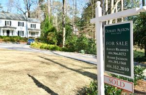 Real Estate Atlanta