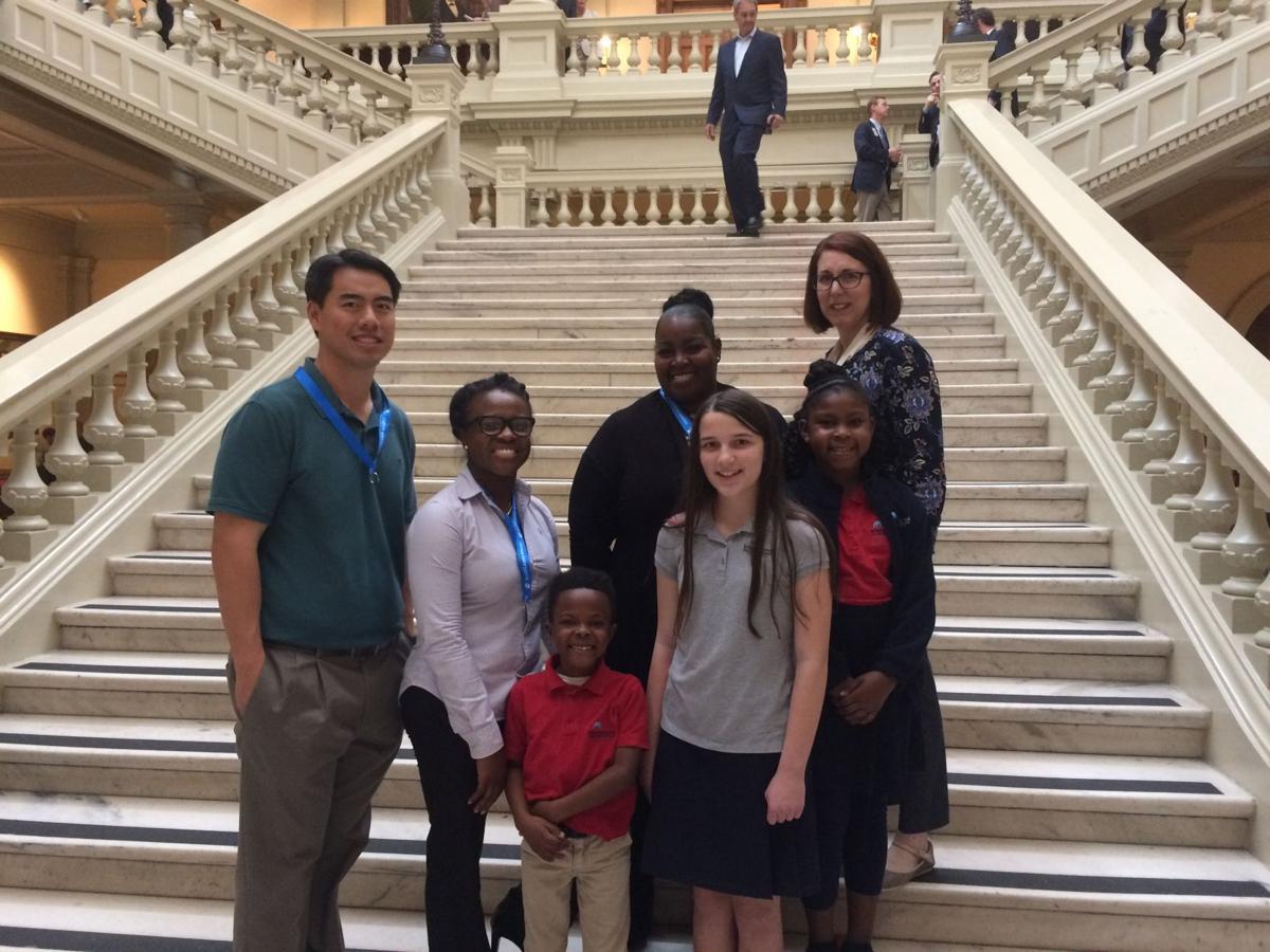 Charter School Advocacy Day