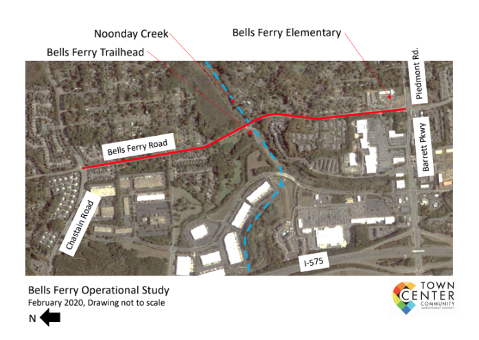 Bells Ferry Study Map.png