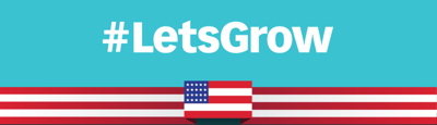 Lets Grow logo