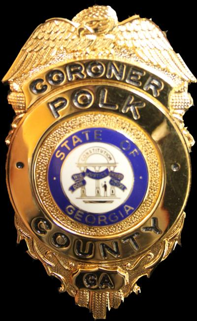 Polk County Coroner's Office