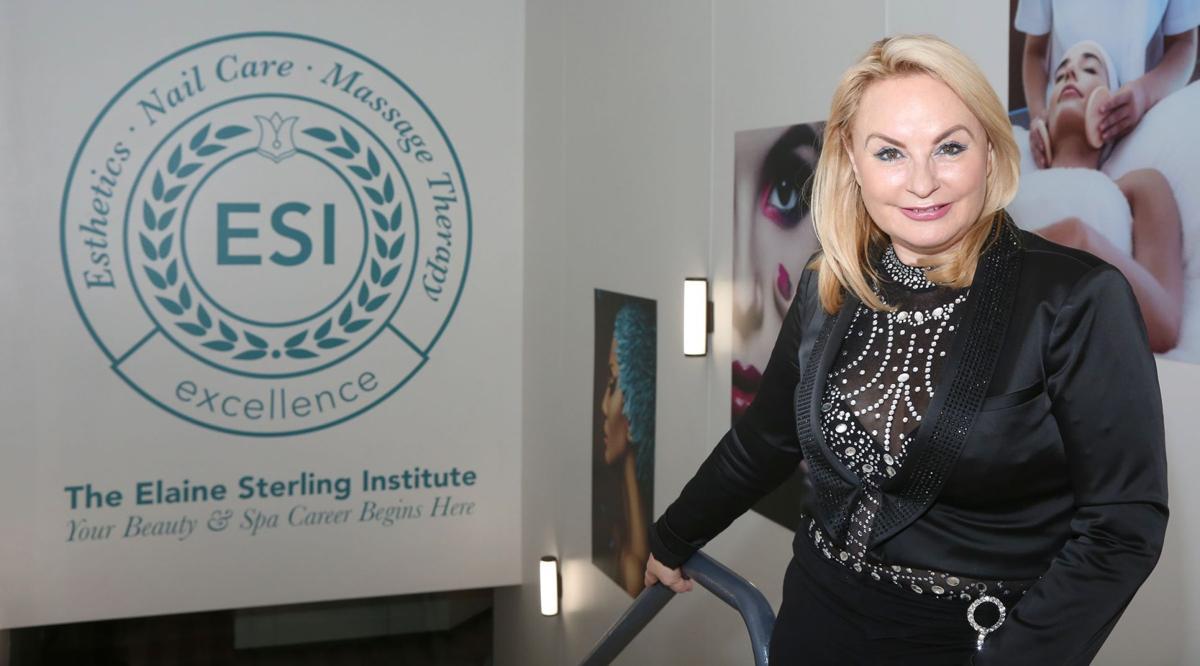091819_MNS_full_institute_opens_002 Elaine Sterling