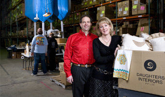 Faith in business: Glory Haus tries to make a difference in people's lives