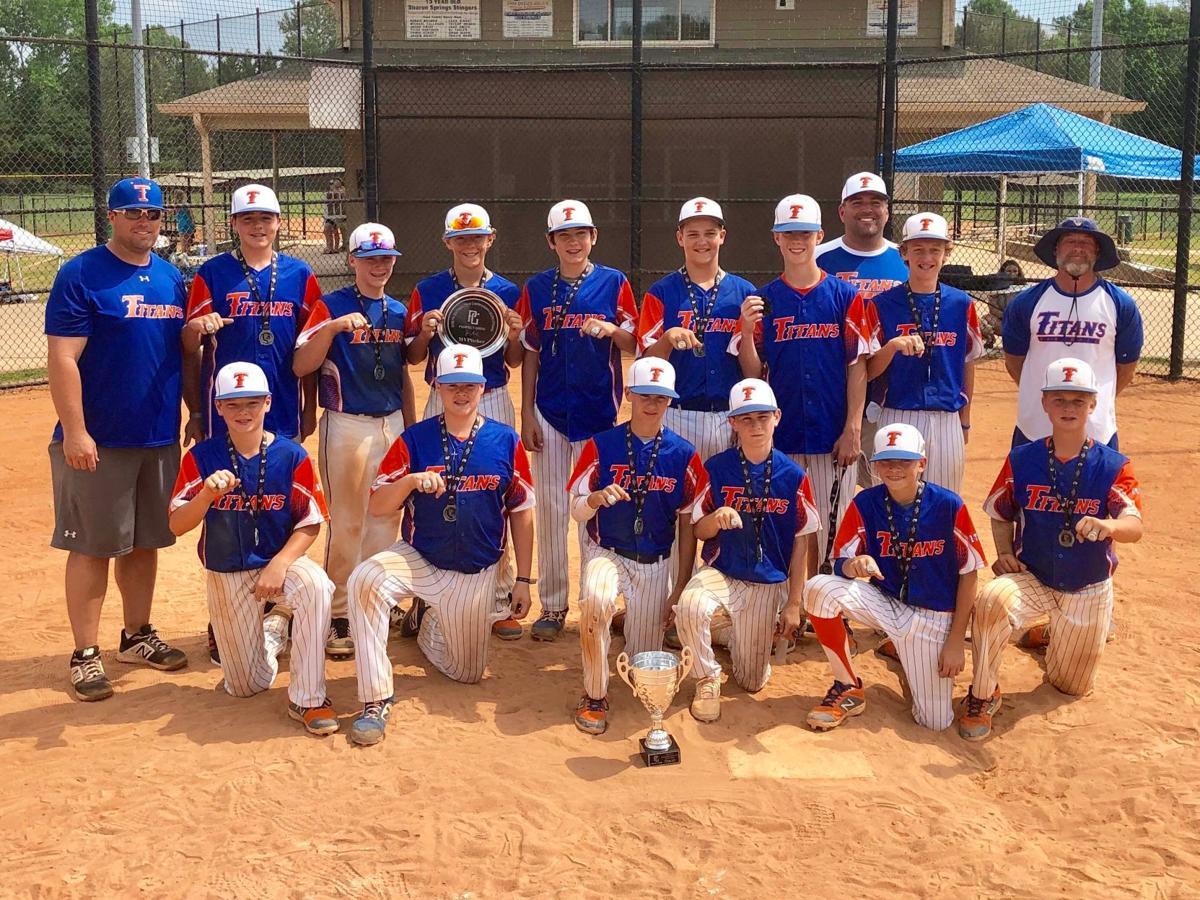 Perfect Game 13U Peach State Championship