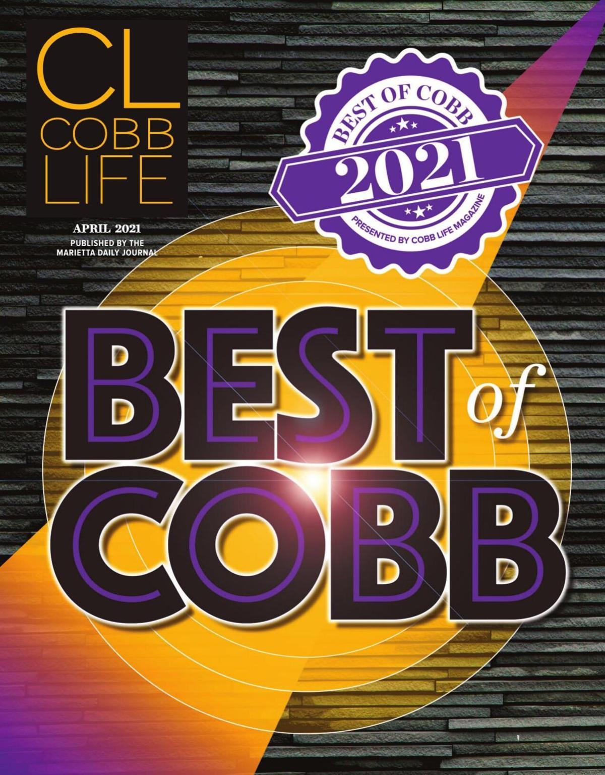 The Best of Cobb - April 2021
