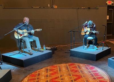 Harris Arts Center Acoustic Cafe set for June 24