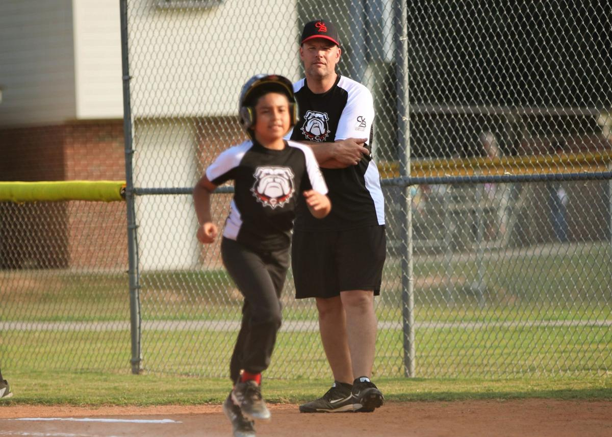 Cedartown Fall Youth Baseball 2019