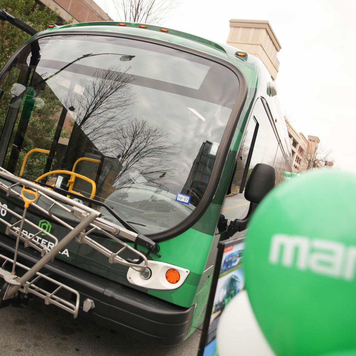 MARTA bus upgrades, expanded service coming to DeKalb