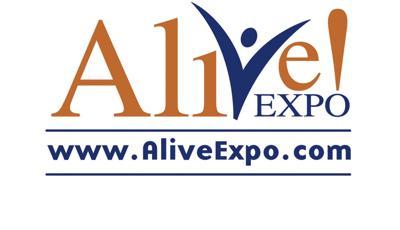 Alive! Expo logo web