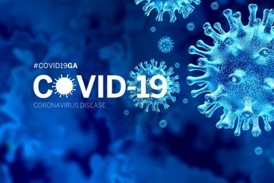 COVID-19 generic Ga DPH
