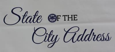 Union City state of city address graphic