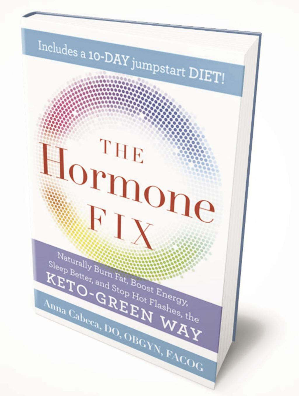 hot flashes on keto diet