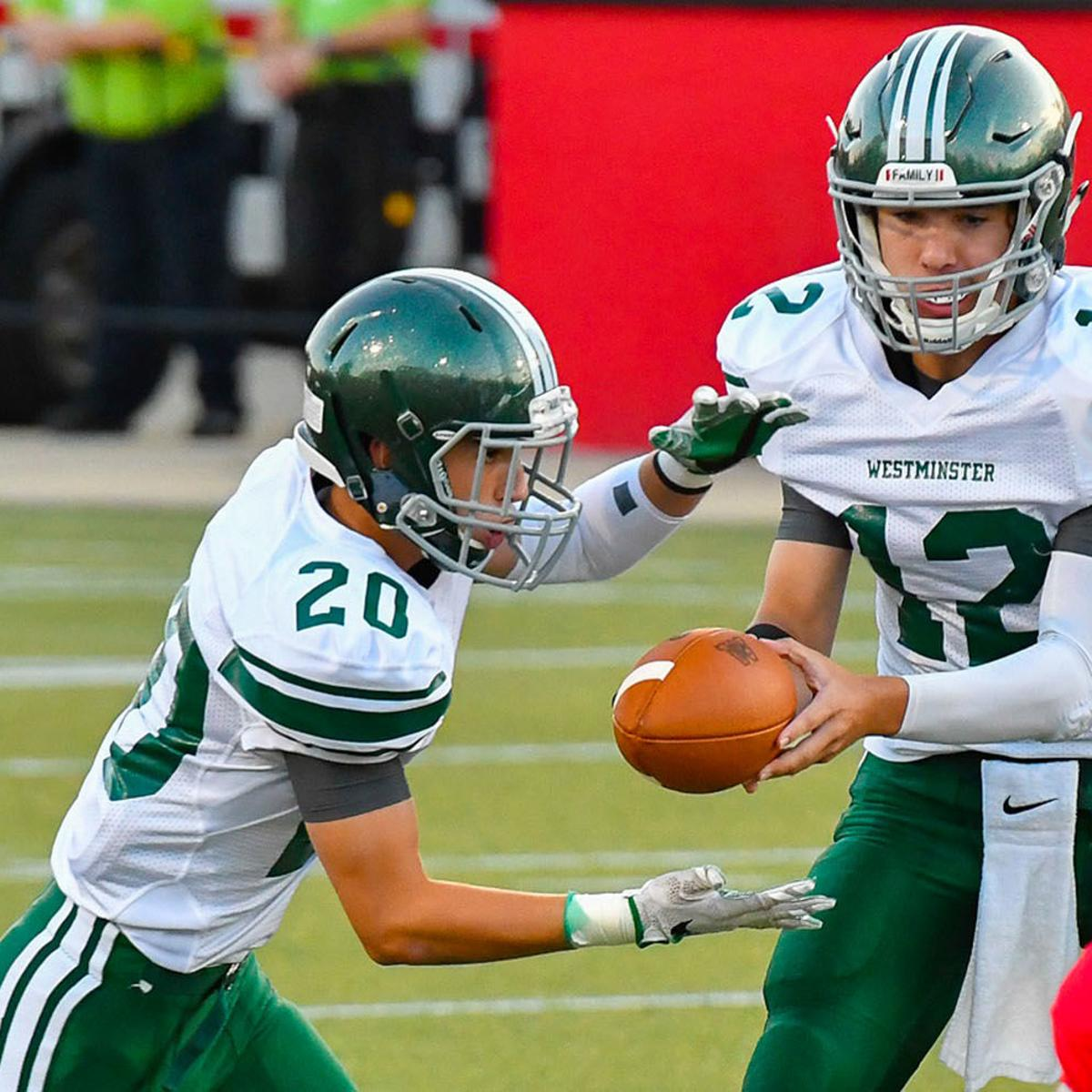 Westminster, Marist power way to state quarterfinals | Sports