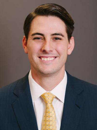 State Rep. Trey Kelley