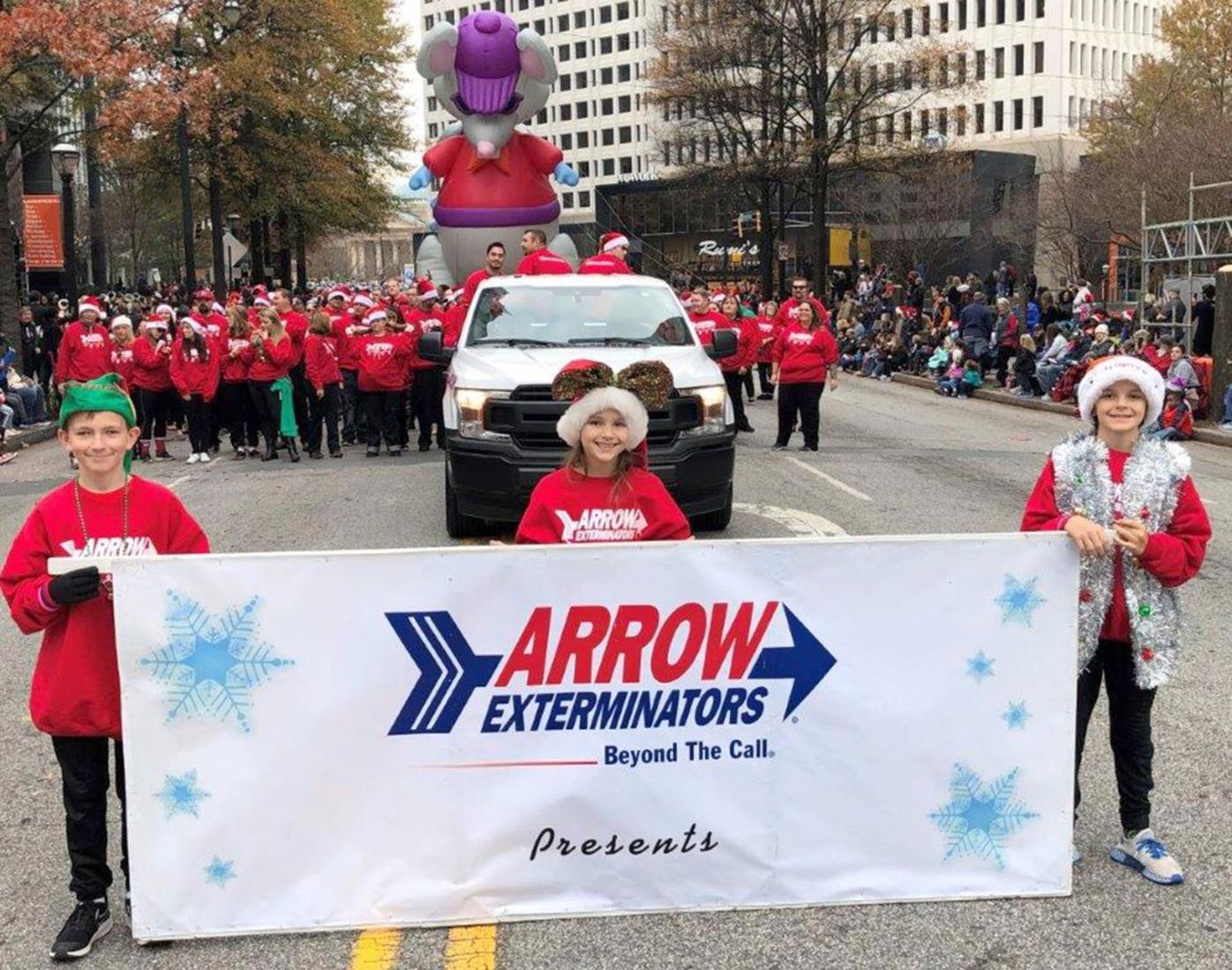 City Of Rossville Ga Christmas Parade 2021 Children S Christmas Parade Neighbornewsonline Com Suburban Atlanta S Local News Source Mdjonline Com