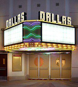 Dallas Theater