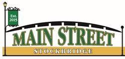 Stockbridge Main Street logo