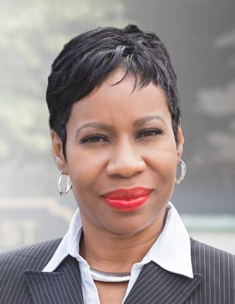 Monique Sheffield