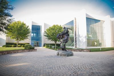 Booth Western Art Museum - Free admission