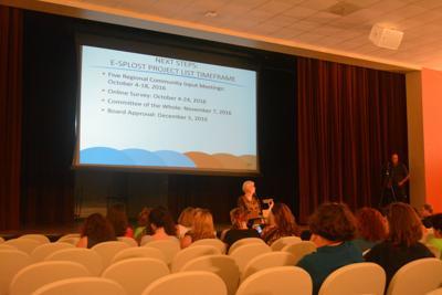 DCSD Meeting 9-27