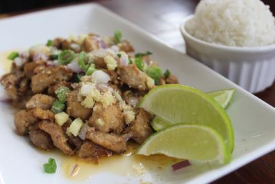 New Decatur Restaurant Serves Soul Food With A Filipino