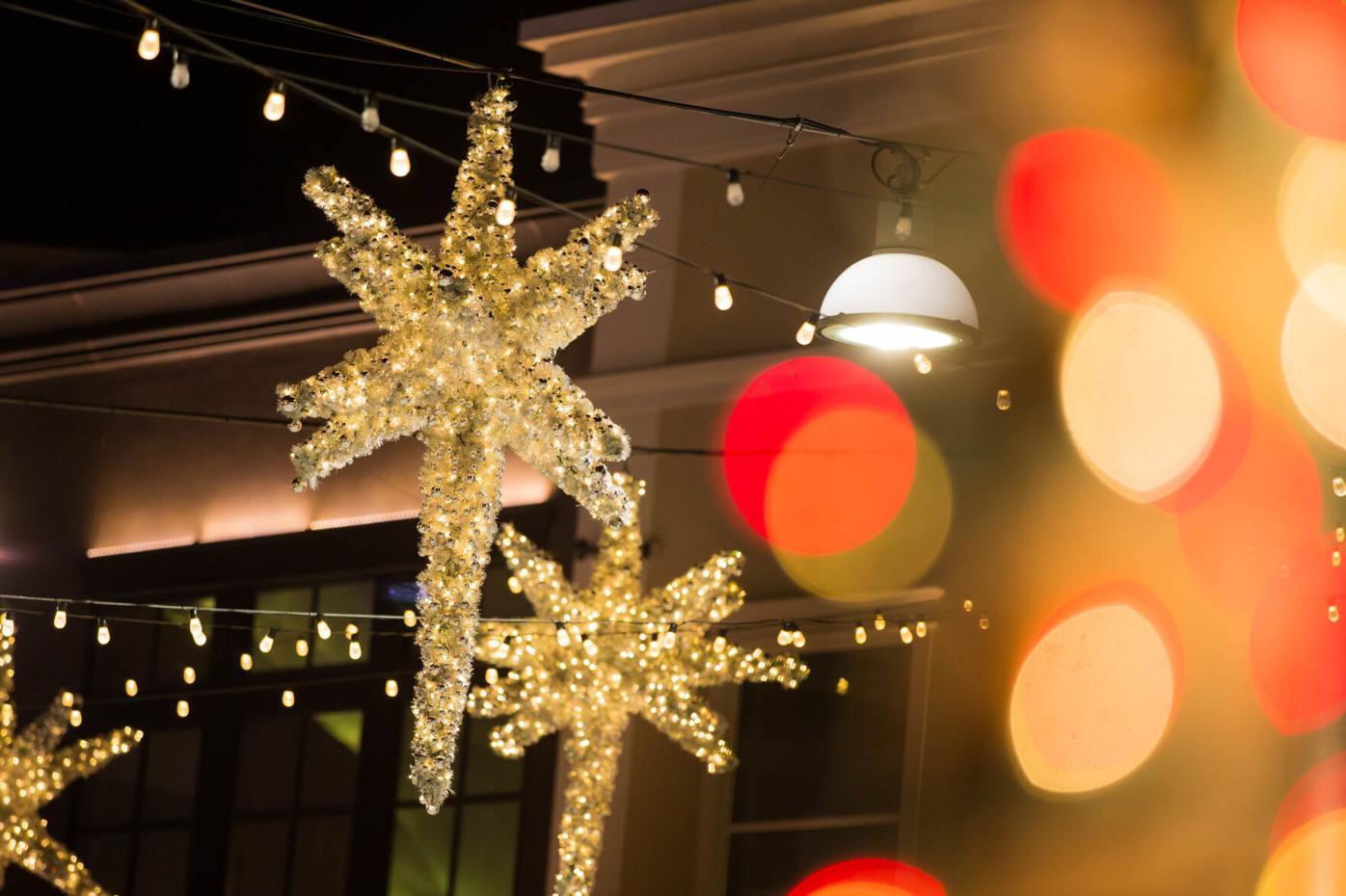 Avalon Holiday Lights