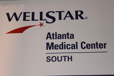 WellStar Atlanta Medical Center South logo