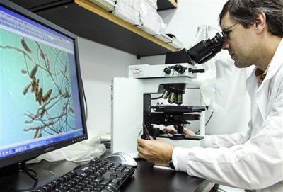CDC scientists assist in meningitis outbreak fight