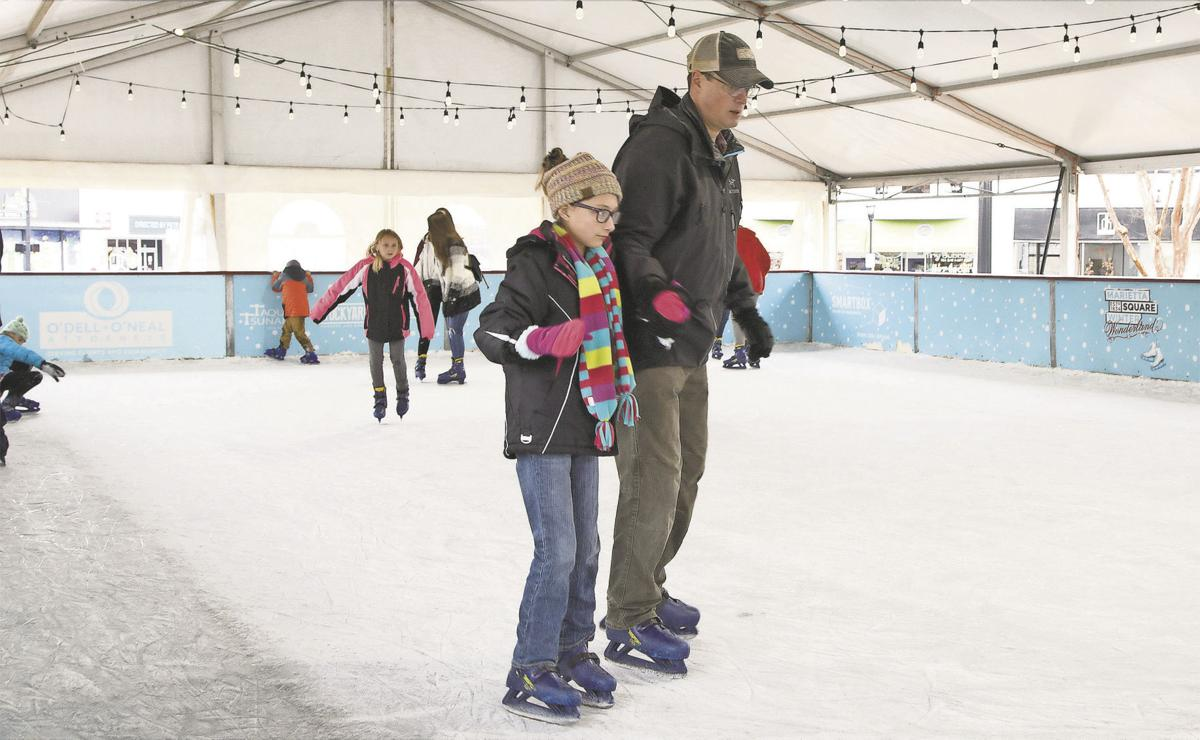 Cobb offers slew of activities for New Year\'s Eve | News | mdjonline.com