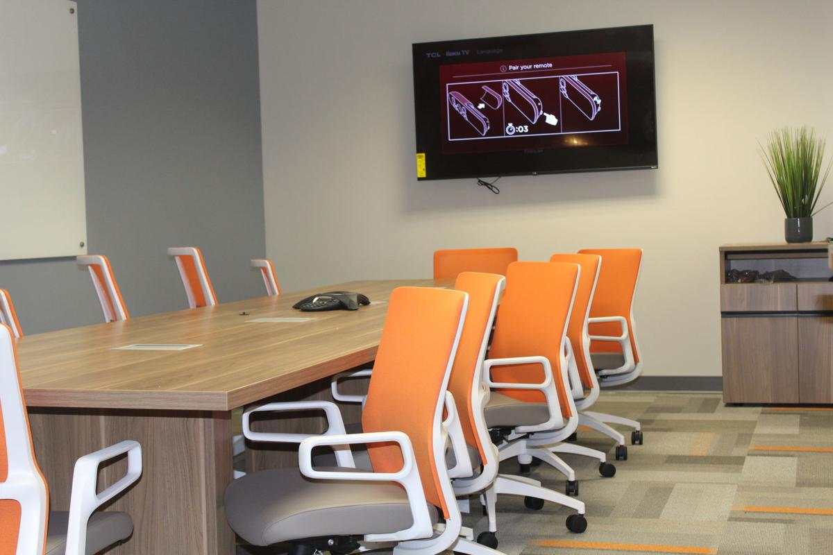 Office Evolution 02