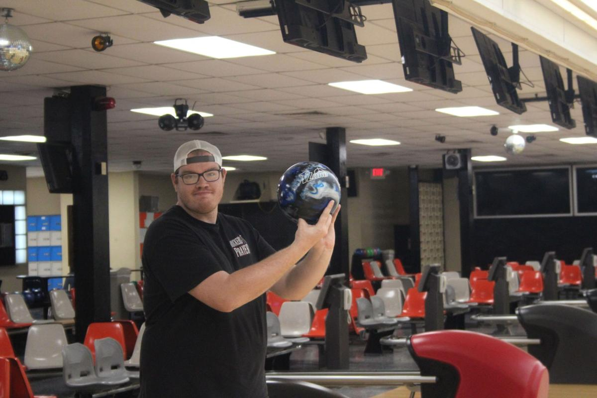 Special Olympics team headed for State Masters Tournament
