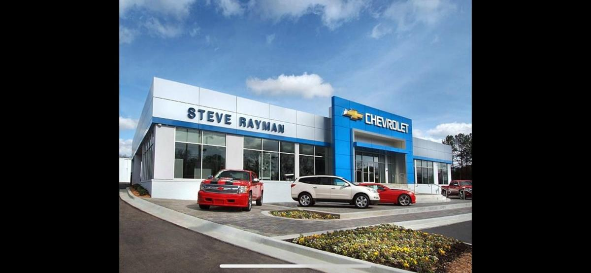 Chevy Dealership Near Atlanta Ga Maxie Price Chevrolet