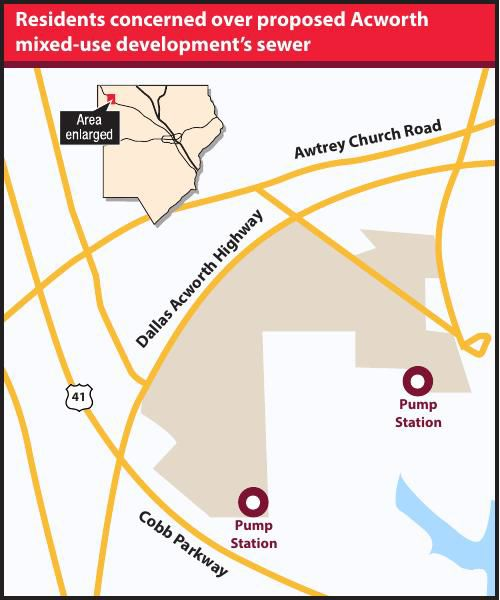 09-06 Residents concerned over proposed Acworth mixed-use development's sewer.pdf